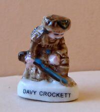 Fève Les Légendes de notre enfance - Casino 2005 - Davy Crockett