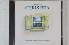 The Best of Chris Rea New Light through old windows CD64