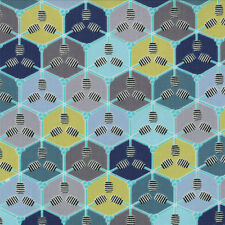 Moda BEE MY HONEY Multi Grey 11625 22 Quilt Fabric By The Yard