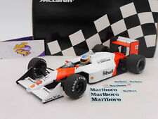 Minichamps 530881814 # McLaren HONDA MP 4/4 Fernado Alonso Circult Catalunya NEU