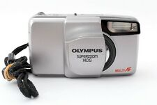 Olympus 140S 35mm Film Camera Lens zoom 38-140 from Japan [Exc+++] #566203A