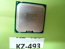 Intel Core 2 Duo E4400 2,00ghz CPU sla98 Procesador socket 775 #kz-493