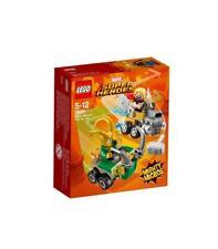 Sets y paquetes completos de LEGO Thor, Super Heroes