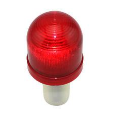 LED Road Hazard Skip Light Flashing Scaffolding Traffic Cone Safety Strobe RS