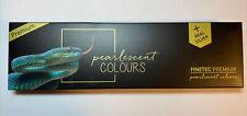Finetec Artist Pearlescent Watercolor Paint Set 6-Color Set F7002 - Best Price