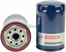 Engine Oil Filter-Distance Plus Oil Filter Bosch D3430
