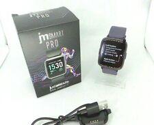 smartwatch pro jm