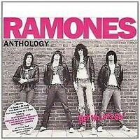 Hey! Ho! Let's Go - The Anthology von Ramones | CD | Zustand sehr gut