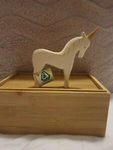 Ostheimer Unicorn BNWT