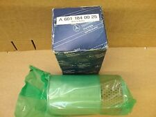 NEW Genuine Mercedes oil filter element    Part No.  A6011840025   Trucks