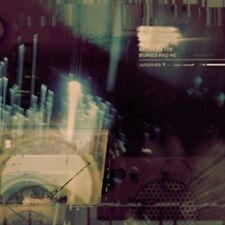 Between the Buried and Me - Automata II - New CD Album - Pre Order 13th July 18
