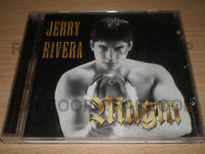 Magia by Jerry Rivera (CD, 1995, Sony Music Distribution (USA))