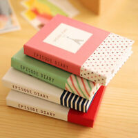 Sticker Set Notepad Bookmark Marker Memo Flags Sticky Notes Pen Book With B6Y0