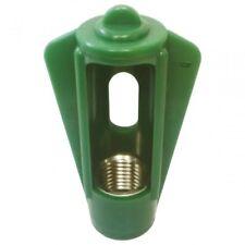 Plastic Bulb Holder CO2 Bulbs Steel Thread 8g Pressure Beer Barrel Keg Home Brew