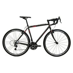 NEW Cinelli HoBootleg Grey Soul Bike RRP £1499.99 Commuter Adventure Gravel