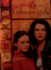 GILMORE GIRLS The COMPLETE FIRST SEASON 21 Episodes + Special Features SEALED