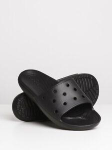 Crocs Classic Slides Size 9