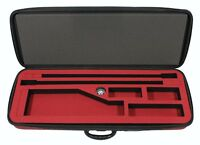 Peak Case Ultralight Trap Combo Shotgun EVA Hard Case - Locking