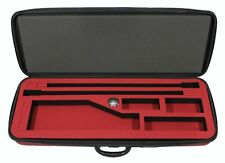 Peak Case Ultralight Trap Combo Shotgun EVA Hard Case - Locking