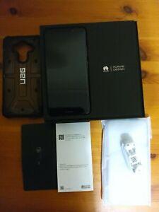 Huawei Mate 10 Pro BLA-L29 6GB 128GB Unlocked - Titanium Grey slightly used