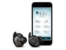 Jabra Elite Sport Gen. 2, Kabellose Kopfhörer, Bluetooth, schwarz