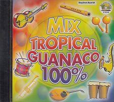 Melao Las Nenas De Cana Revelacion Rica Banda Mix Tropical Guanaco CD NewSealed