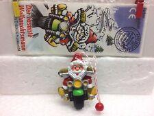 WEIHNACHTSMOTIVE 2003 (D) -Kinder SORPRESINE - Der Rasante Weihnachtsmann (S1)