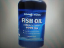 Body Strong Fish Oil