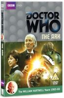 Neuf Doctor Who - The Ark DVD