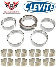 CLEVITE DODGE CHRYSLER MOPAR 440 ROD AND MAIN BEARINGS 1959 - 74