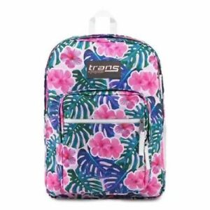 Trans by Jansport Supermax 2200 Cubic Inch Laptop Backpack