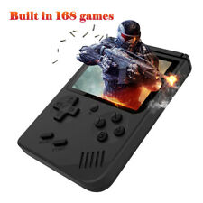 "3.0"" Retro FC  Handheld Game Console PLUS Built-in 168 Games"