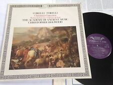Hogwood, Corelli, Torelli - Christmas Concertos Academy of Ancient Music NM- LP