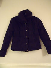H&M Hip Length Casual Popper Coats & Jackets for Women