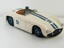 Voiture ancienne DINKY TOYS Cunningham C-5R Road Racer Made in England Meccano
