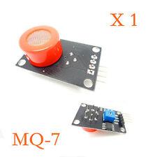 MQ-7 CO Gas Sensor natural gas sensor Module MQ7 Analog TTL output for Arduino