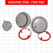Vaillant EcoTec Plus 3 Control Knobs 0020048969 - GENUINE, BRAND NEW & FREE P&P