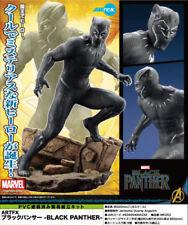 Black Panther (Black Panther Movie) ArtFX+ Statue by Kotobukiya