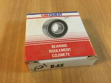 CarQuest B-A5 Wheel Bearing and Race Set LM48548 LM48510