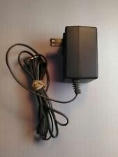 Genuine Panasonic Pqlv203 Power Ac Adapter 9V 500mA
