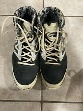 new balance metal baseball cleats Size 11