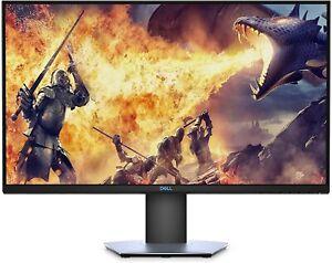 Dell Gaming Monitor S2719DGF - 27 Zoll - 1 ms - G-Sync - 144 hz - 2560 x 1440