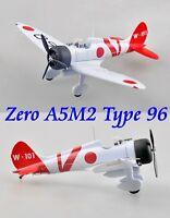 "Easy Model 1/72 Japan Zero A5M2 Type 96 ""Claude"" w-103 SORYU 1939 #36453"