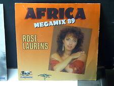 ROSE LAURENS Africa 14748