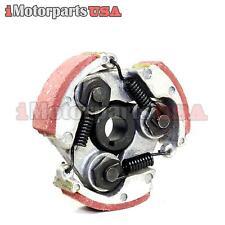CLUTCH PADS W SPRINGS FOR SSR MOTORSPORTS 50CC SX50 SX50-A MINI POCKET DIRT BIKE