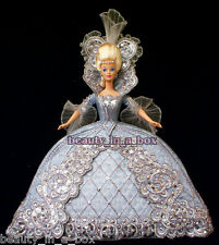 Madame Du Loose Displayed Barbie Doll NO BOX Bob Mackie Designer ""