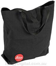 Leica Tote Bag Black