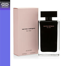 NARCISO RODRIGUEZ FOR HER EDT 100 ML NATURAL SPRAY profumo donna - woman - femme
