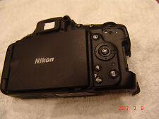 Nikon D5100 LCD Screen Display Monitor With Rear Body Cover  DH5679