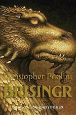 Brisingr (The Inheritance Cycle)-ExLibrary